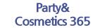 Party&Cosmetics 365